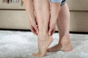 Zespół zmęczonych nóg: na czym polega?