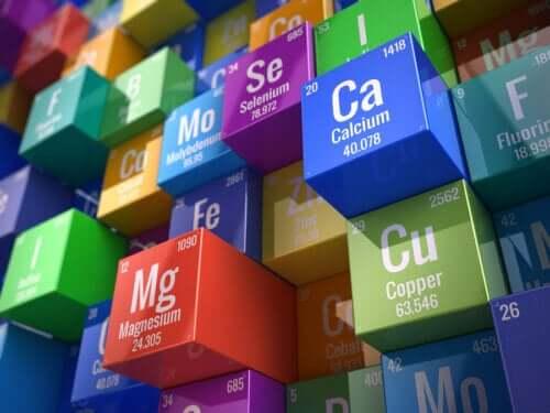 Mikroelementy: czym są i dlaczego są ważne?