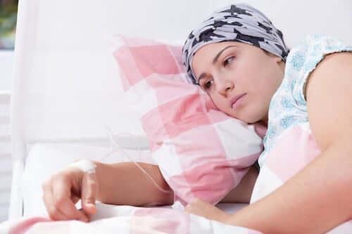 Wpływ raka na zdrowie emocjonalne i fizyczne