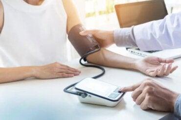 Ćwiczenia dla osób z wysokim ciśnieniem krwi