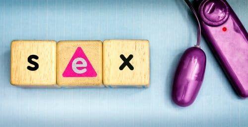 Zabawki erotyczne mogą poprawić przyjemność z seksu