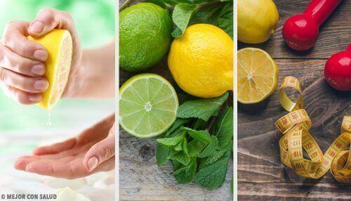 Czy niektóre rodzaje owoców mogą pomóc Ci schudnąć?