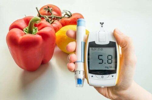 Nagłe skoki poziomu cukru we krwi - jak im zapobiegać?