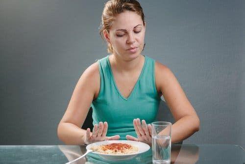 Dieta sycąca nie powoduje głodu