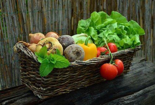 Odpowiednia dieta dla osób chorych na raka