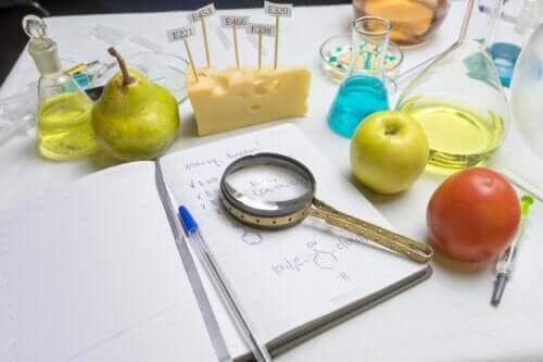 Żywność transgeniczna i jej zalety
