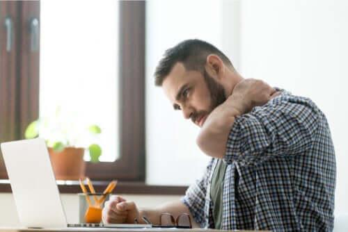 Ból ciała - 10 możliwych przyczyn