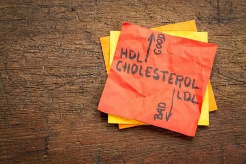 Wysoki poziom cholesterolu - nawyki które go pogarszają