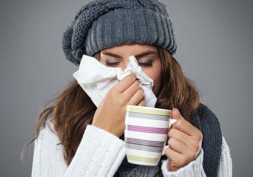 Powszechne choroby