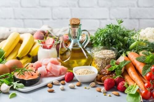 Dieta śródziemnomorska a zdrowie układu trawiennego