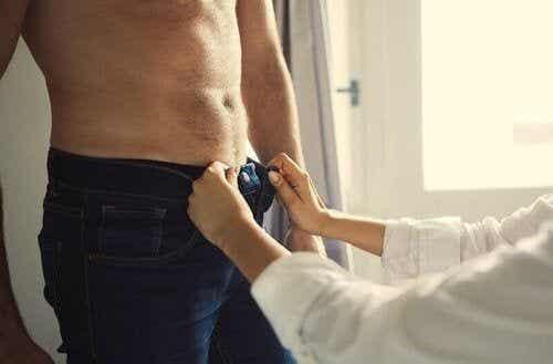 Higiena przed i po seksie oralnym - wskazówki