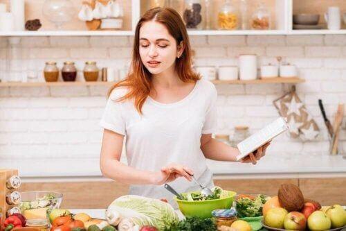 Dieta dla cierpiących na kamienie żółciowe
