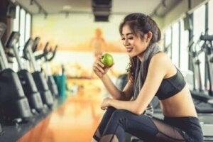 Co najlepiej jest jeść przed bieganiem?