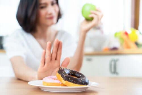 Desery w diecie - czemu są tak ważne?