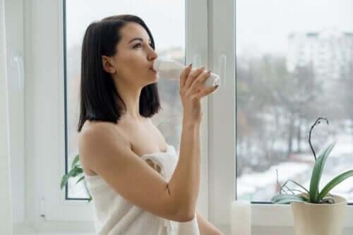 Czy możesz jeść jogurt, jeśli masz biegunkę?