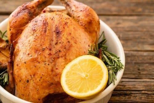 Kurczak z cytrusami: 3 smakowite przepisy