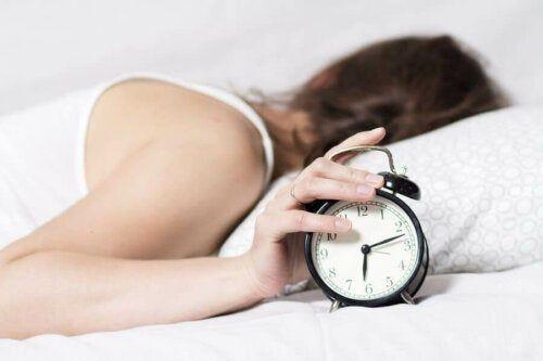 Jak poprawić wieczorną rutynę, by uzyskać lepszy sen?