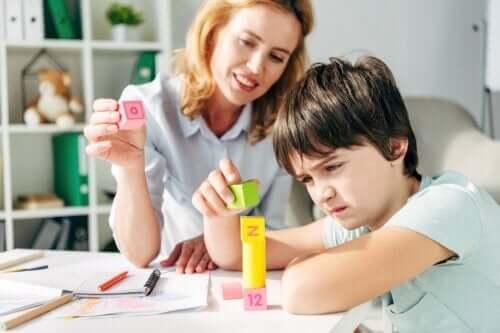 Dysleksja u dzieci - jak ją wykryć?