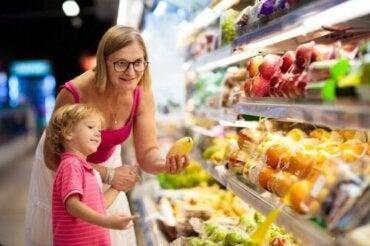 Dieta dzieci latem -7 wskazówek