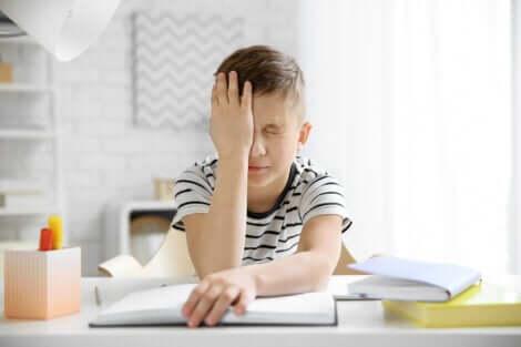 Migrena dziecięca