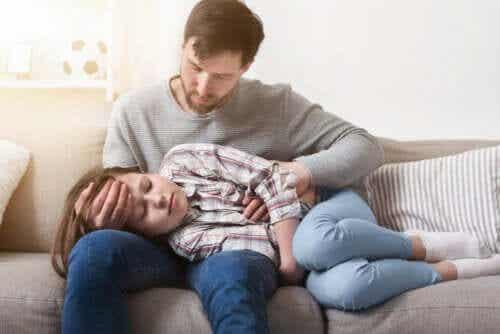 Migrena u dzieci - naturalne środki