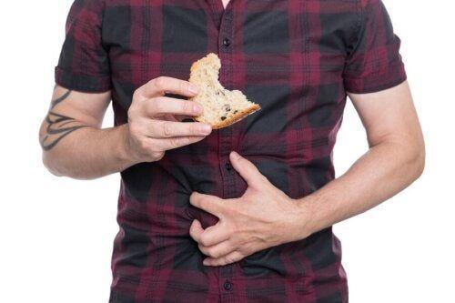 Celiakia lub nietolerancja glutenu - wszystko, co należy wiedzieć na ten temat