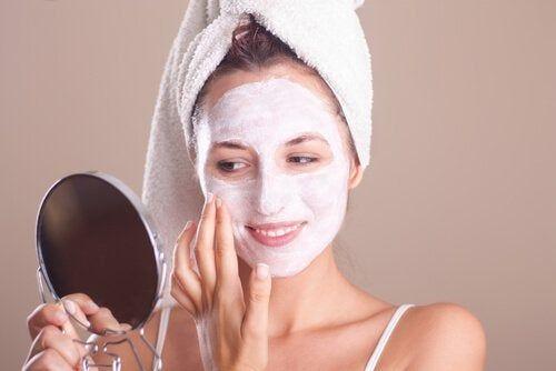 Peeling pozwoli Ci poprawić stan skóry