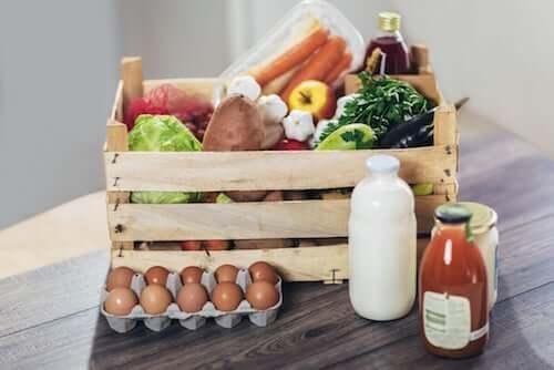 Na czym polega dieta przyjazna środowisku?