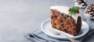 Pudding kakaowy z jagodami: zdrowy deser