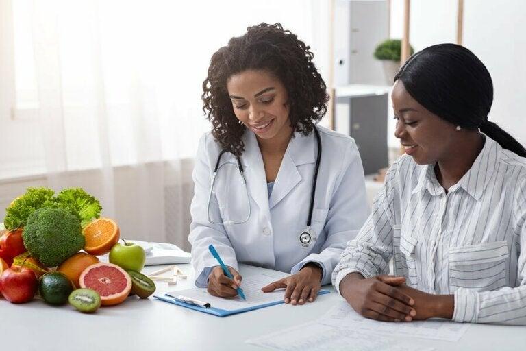 4 diety zalecane przez lekarzy - poznaj je!