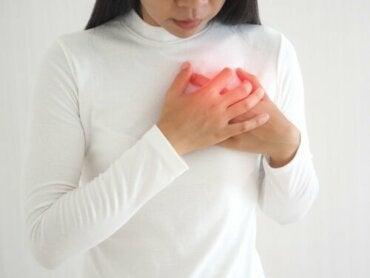 Tachykardia lękowa - jak powstaje i jak na nią reagować?