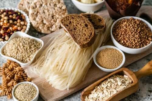 Rola węglowodanów w diecie