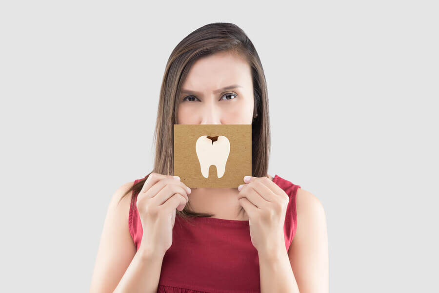 Higiena jamy ustnej jest kluczowa w profilaktyce próchnicy.