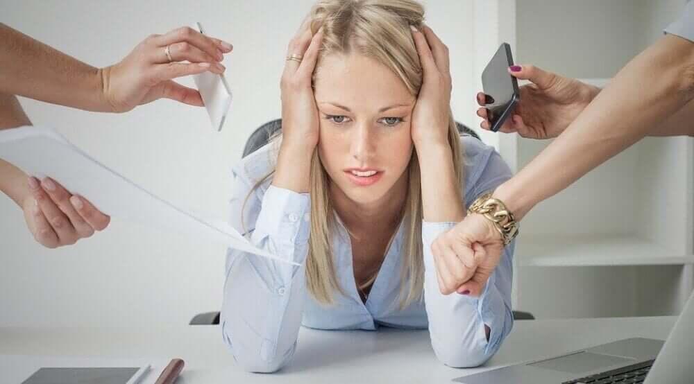 Wczesne wykrycie pierwszych objawów umożliwia zapobieganie depresji.