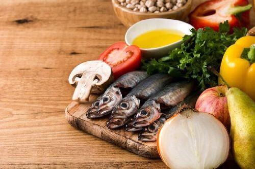6 diet, które pomagają zadbać o zdrowie wątroby
