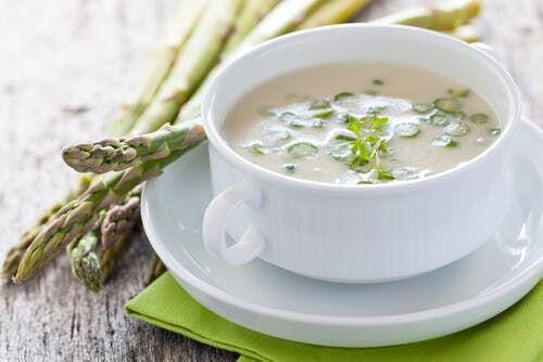 Zupa - krem