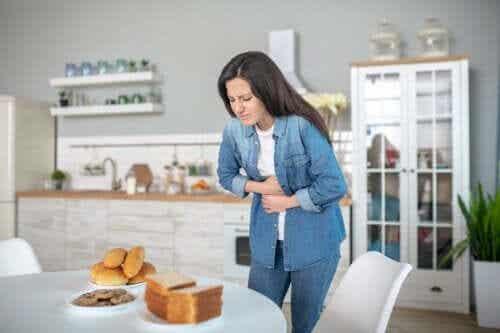 Jak gluten wpływa na organizm?