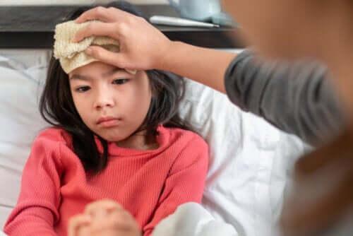 Obniżenie gorączki - poznaj najskuteczniejsze metody