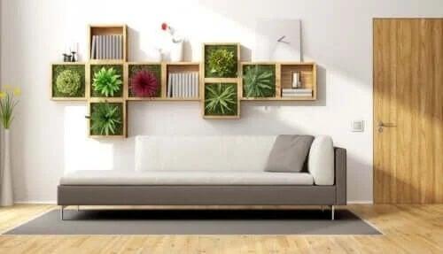 Ekologiczne dekoracje