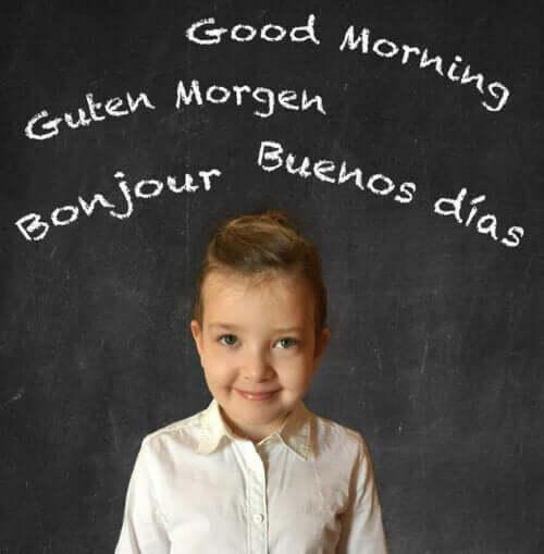 Korzyści z wychowywania dzieci dwujęzycznych
