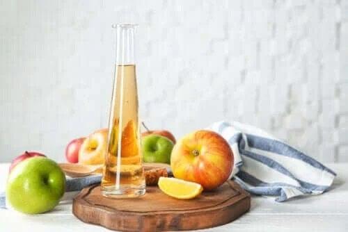 Czy można przedawkować ocet jabłkowy?
