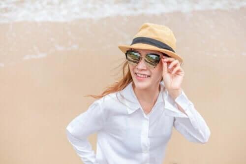 Ochrona oczu w okresie letnim - co musisz wiedzieć?
