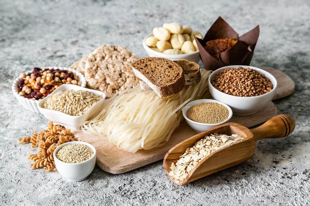 Produkty zawierające gluten są na porządku dziennym. Nie wszyscy jednak dobrze je tolerują.