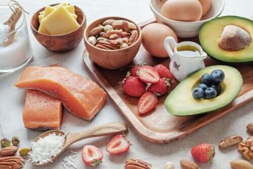 Pokarmy dozwolone na diecie ketogenicznej