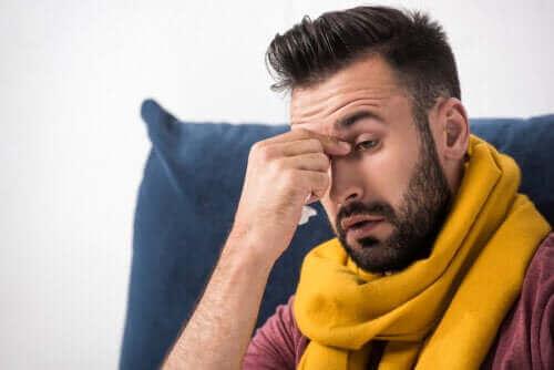 Małżowina nosowa - przyczyny jej przerostu
