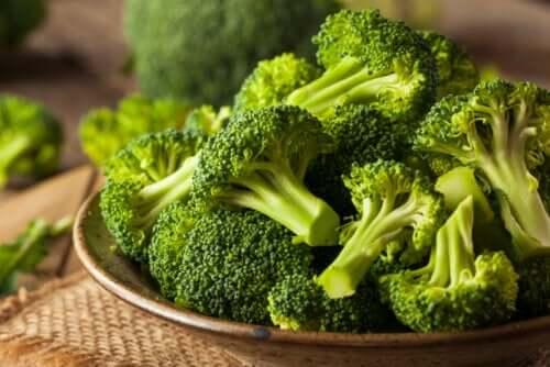 Czy brokuły można zamrozić? Wskazówki i zalecenia