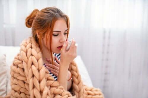 Nieżyt nosa i astma - co łączy te dwie choroby?