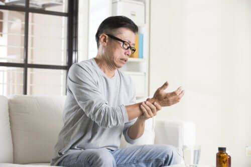 Drętwienie rąk: dlaczego je odczuwasz?