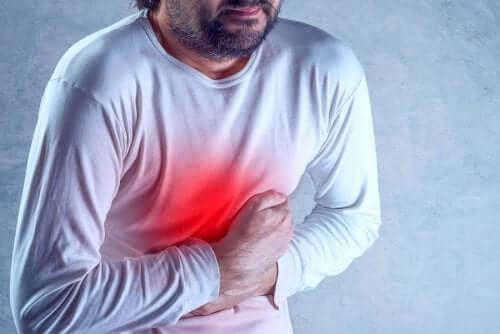 Bakteryjne zapalenie żołądka i jelit - 5 metod leczenia