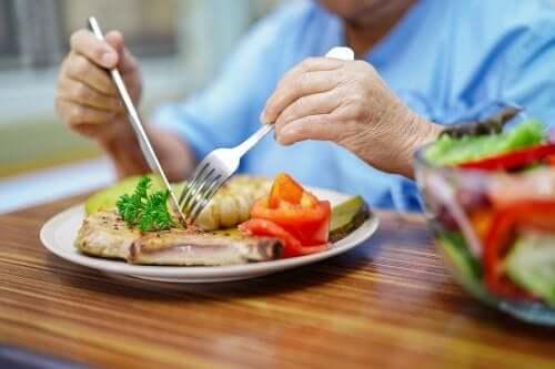 Dieta przy raku piersi: co powinny jeść pacjentki?